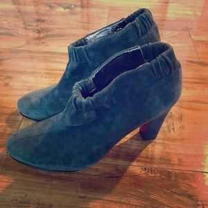 Sam Edelman Simone Ankle Boots